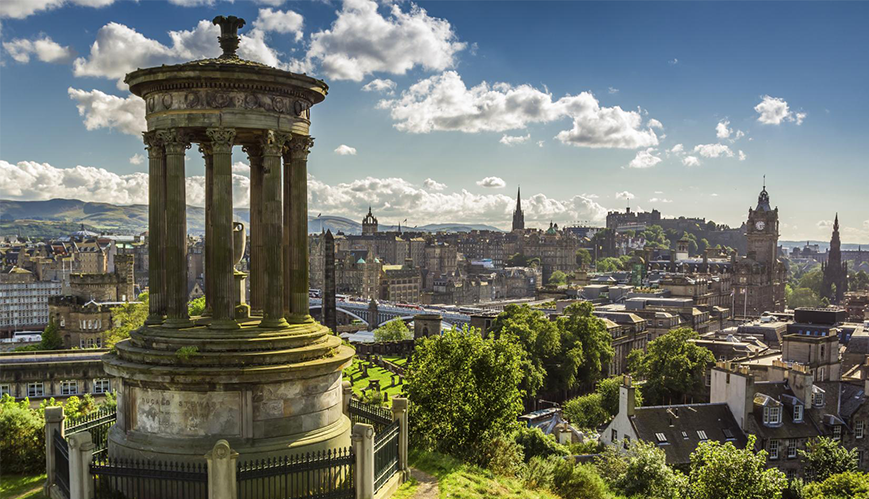 Expert Property Advisors In Scotland